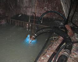 pompy do brudnej wody