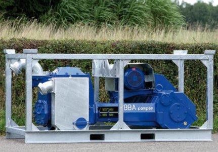 Pompa serii PT - zdjęcie